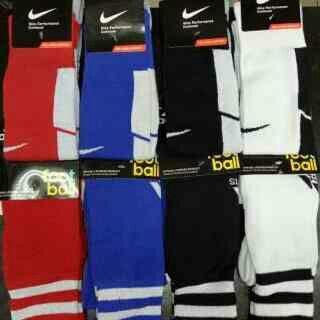 Tersedia Kaos Kaki Nike / Adidas ( Grade Ori )  Sobat yg blm punya bs lsg order melalui : ⚽ BBM 5CE614FF / 53DDB585 ⚽ LINE ID tokosrajersey ⚽ WHATSAPP 0895 333 22 8618 ⚽ TELP / SMS 0822 6173 1888  Happy weekend and Happy shopping