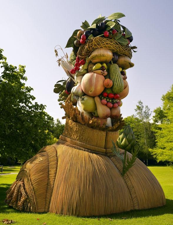The Atlanta Botanical Garden is an Art-Destination | HGTV Gardens