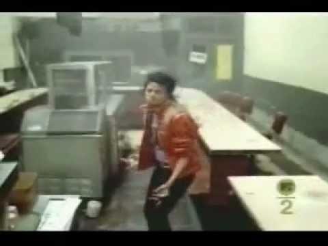 Michael Jackson -Beat It