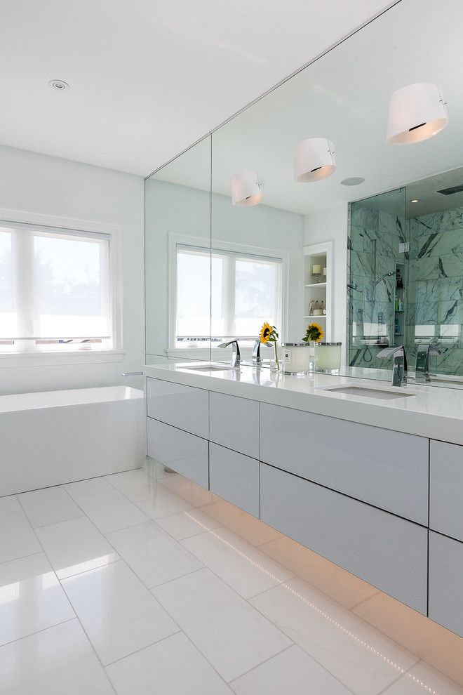 Bathroom Vanity Kick Plate 240 best toe kick lighting images on pinterest | architecture
