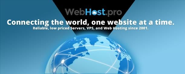 Web Host Pro makes it easy to get your ideas online. From a personal site to a business, the tools at Web Host Pro are easy enough for anyone to use.  For more information, simply visit: http://webhost.pro