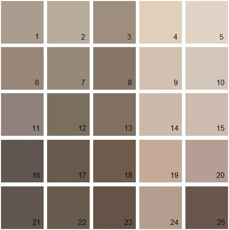 59 Best Color Schemes Images On Pinterest Wall Paint Colors Palettes And Combinations