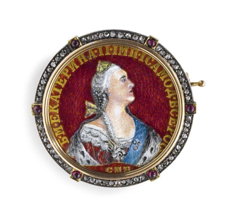 Catherine The Great Symbol 97982 Tweb