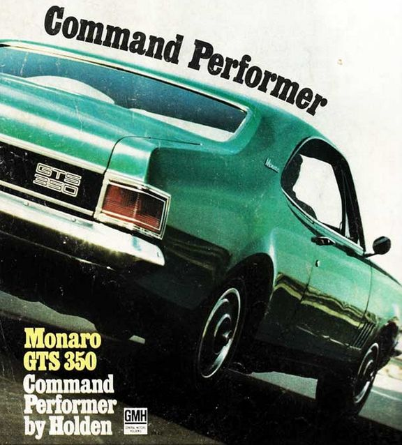 #RetroClassics - Check out this HOLDEN MONARO GTS 350 VINTAGE CAR POSTER. Get yours here: http://www.ebay.com/itm/HOLDEN-MONARO-GTS-350-VINTAGE-CAR-POSTER-AD-QUALITY-CANVAS-PRINT-A4-green-/360896709164?pt=AU_Transportation_Collectables&hash=item54071ec22c?roken2=ta.p3hwzkq71.bdream-cars
