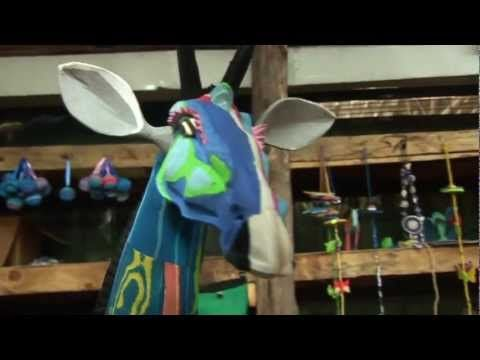 ▶ Ocean Soles- The Flip Flop Recycling Company - YouTube