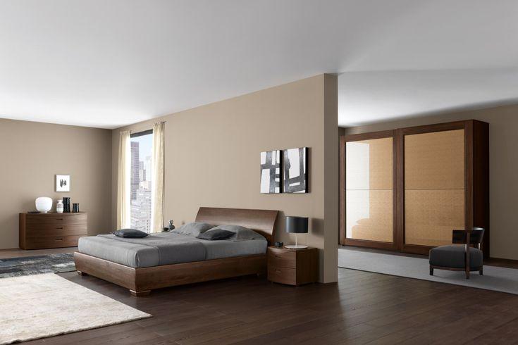 Camera da letto in legno 452 napol it casa for 5 piani casa moderna camera da letto