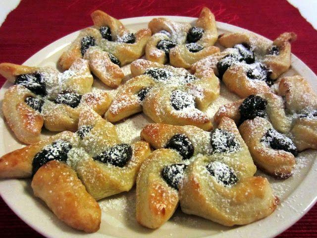 Herkkuja leipomassa: Joulutortut/ Christmas Tarts