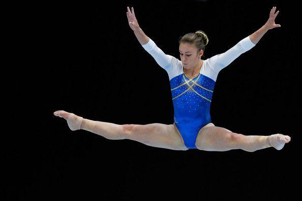 Ruby Harrold - Artistic Gymnastics World Championships: Day 3