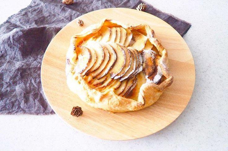 #applepie #apple #pie #autumn #애플파이 #사과파이 #사과 #파이 #베이킹클래스 #주문제작 #케이크아뜰리에메이 #cakeatelier_mei 주문&클래스 문의는 블로그 또는 다이렉트로 받습니다
