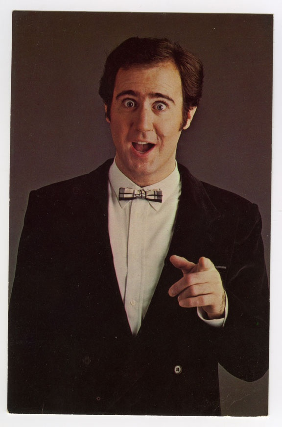 an argument on the death of andy kaufman Andy kaufman is definitely dead he definitely died at the too-young age of 35 years old of lung cancer in 1984 but because he was a comedian who for the last few years of his life loved to prank.
