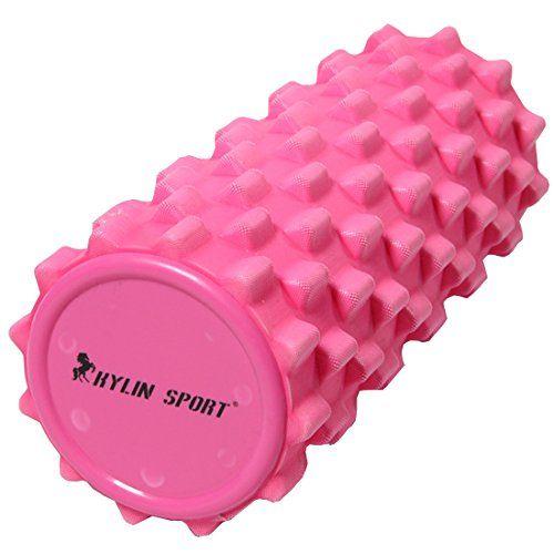 Partiss 34CM Fitnessrolle Schaumstoffrolle Foam Roller Massagerolle Partiss http://www.amazon.de/dp/B00WJKIC40/ref=cm_sw_r_pi_dp_0Fcxvb1ZJ5R4Q