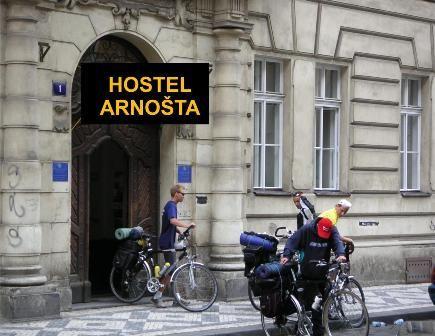 Akademik Arnosta Praga