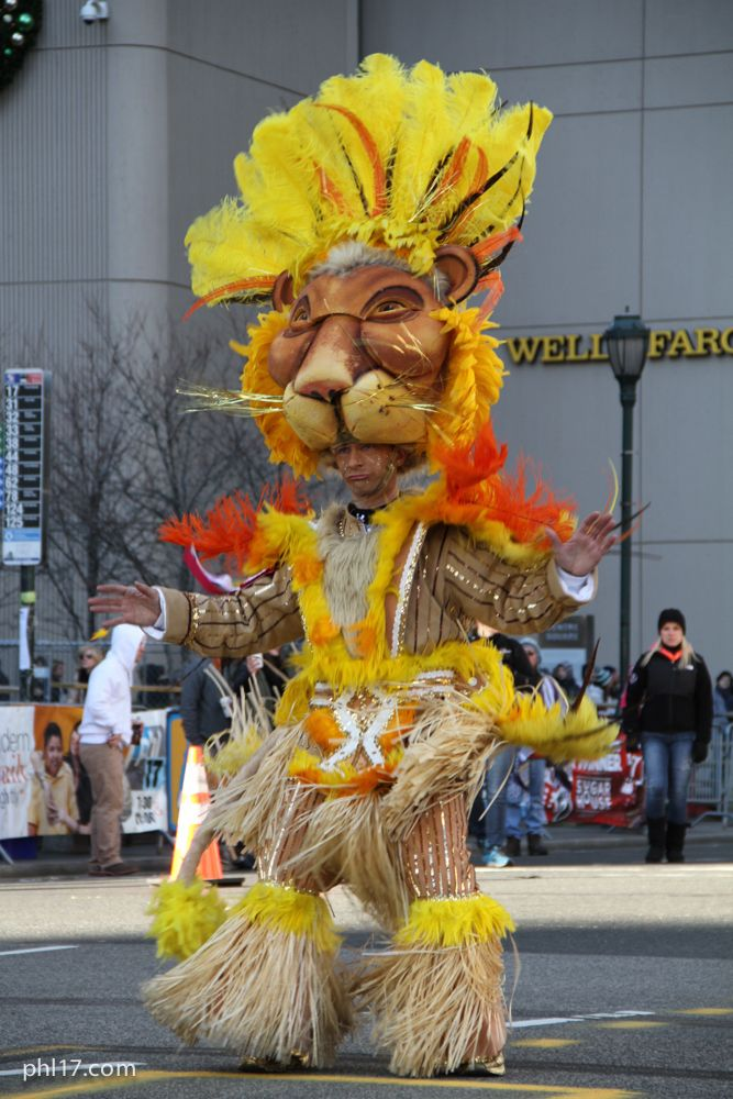 PHOTOS: 2015 Mummers Parade Gallery 1 | PHL17.com