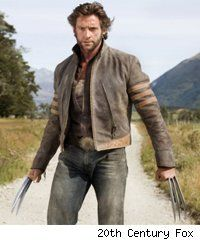 'X-Men Origins: Wolverine' Halloween Costume - The Moviefone Blog