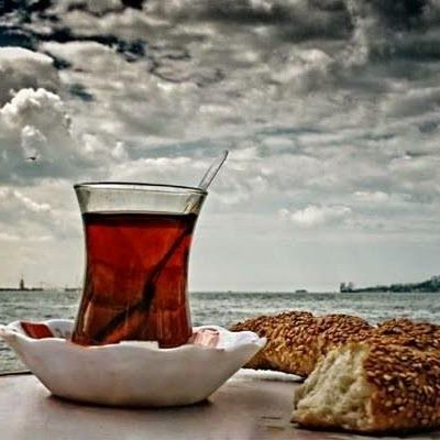 Beautiful Bursa: Çay and simit in the morning, it can't get more Turkish than this! If you haven't tried this combination of Turkish tea and specialty sesame bread, we recommend you to definitely have a taste… #sheraton #bursa #sheratonbursa #hotel #beautifulbursa #breakfast #morning #simit #sesame #bread #turkish #tea #çai #turkishliving #lifestyle #food #culture #betterwhenshared