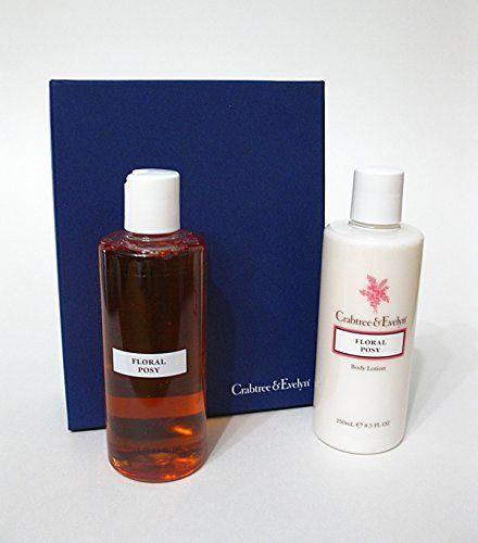 Crabtree & Evelyn Floral Posy Duo, Body Wash 250ml and Bo... https://www.amazon.ca/dp/B017QE65YC/ref=cm_sw_r_pi_dp_x_NtsuybNMK8ETB