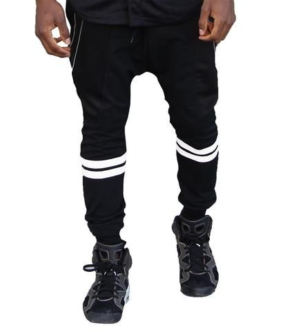 Discover the latest range of men's joggers at HOODSTORE. Shop a wide selection of joggers for men from skinny, cuffed to drop crotch or loose styles.