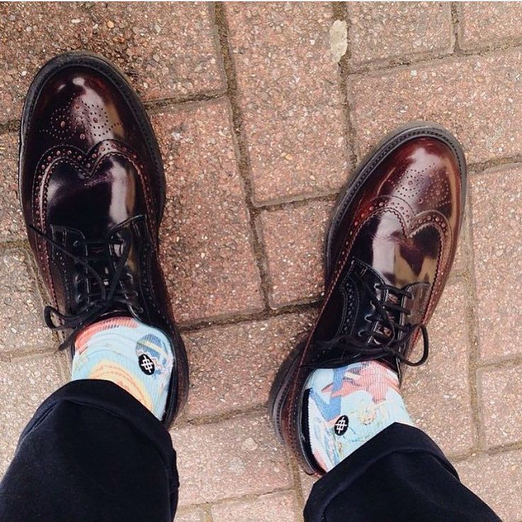 Fresh new brand - STANCE #socks #ponozky #stance #prague