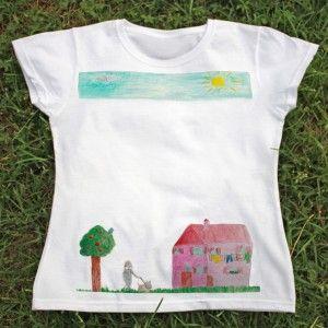 Disegna la tua casa!