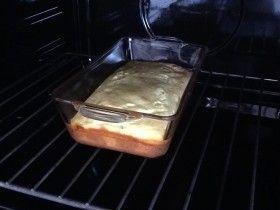 Torta de queijo 3 medidas