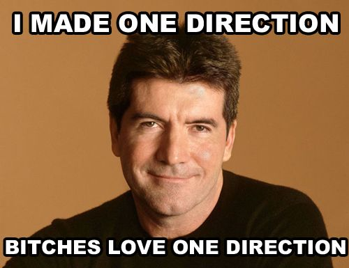 These are your new favorite One Direction memes!
