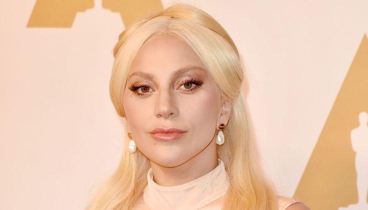 Lady Gaga's Oscars Song: 'Til It Happens to You' Lyrics & Audio – LISTEN NOW! | 2016 Oscars, Diane Warren, Lady Gaga, Music, Oscars : Just Jared