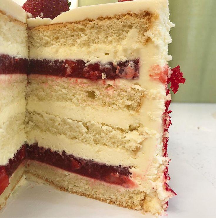 Торты из зефира рецепты с фото быстро