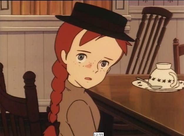 """""""Anna dai capelli rossi, 2° puntata"""" - Persi i genitori, Anna ha vissuto i primissimi anni di vita tra stenti e persone che l'hanno mai amata"""