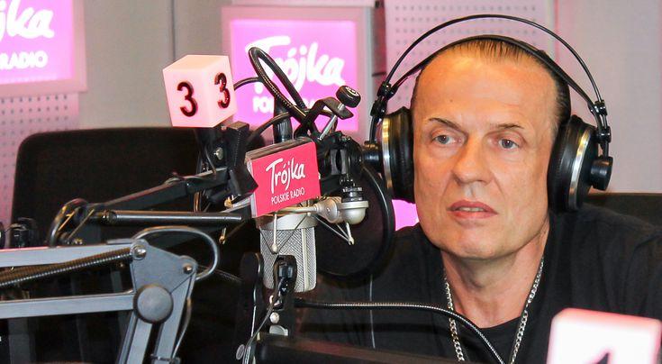 Andrzej Nowak w studiu Trójki * * * * * * www.polskieradio.pl YOU TUBE www.youtube.com/user/polskieradiopl FACEBOOK www.facebook.com/polskieradiopl?ref=hl INSTAGRAM www.instagram.com/polskieradio