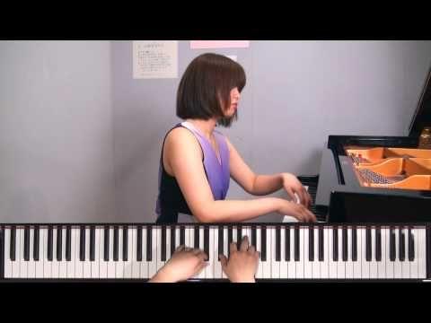 ピアノソナタ第8番「悲愴」第1楽章 (ベートーヴェン) Beethoven 横内愛弓