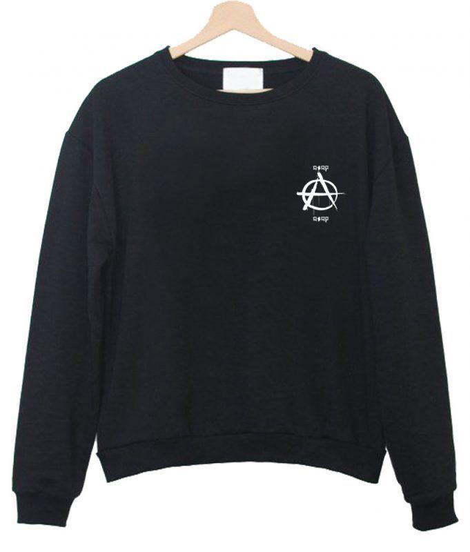 jb's sweatshirt