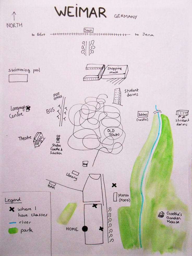 Netherlands Ns Map%0A WEEK    Mental Map Hi I u    m Jackie  a student in urbanism