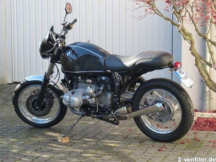 158 best motorbikes images on pinterest | bmw motorcycles, custom