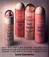 Loves baby soft! Oh I can not tell you how much I loved this!  Wore it every single day.