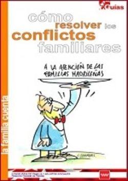 Los conflictos familiares son los más habituales y los que suelen provocar mayor…