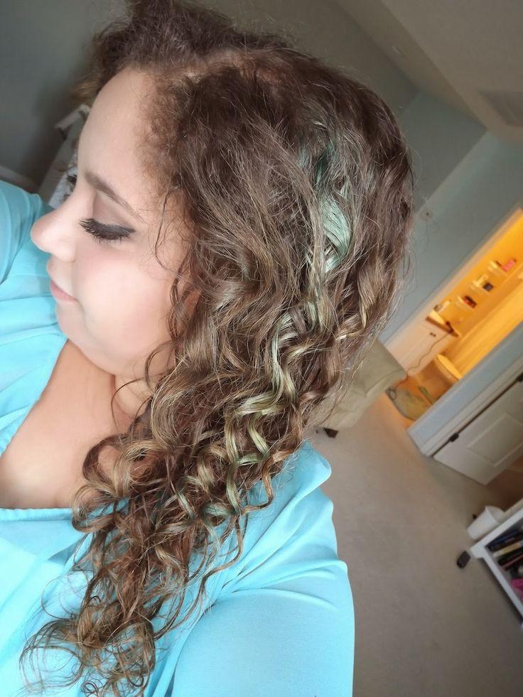 explore naturally curly haircuts