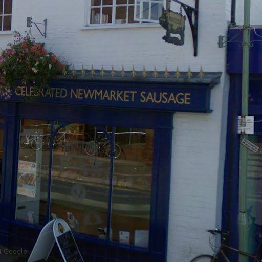 13 Wellington Street, Newmarket, Town Centre, Newmarket, Suffolk CB8 0HT, UK | Instant Google Street View