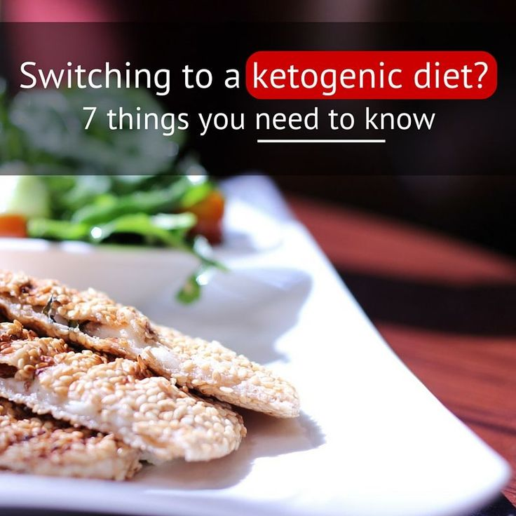 7 Scientifically Proven Reasons to Choose a Ketogenic Diet