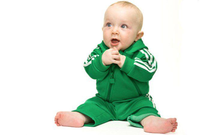 Ireland's most popular Irish language names for boys, and their meanings.