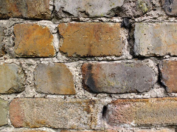 Rosedale bricks pattern