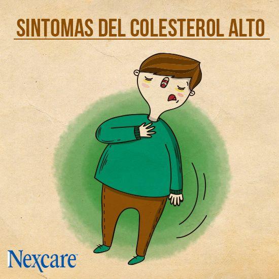 colesterol sintomas – 1 Salud