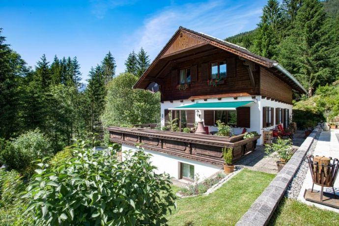 40++ Haus in den alpen kaufen Sammlung
