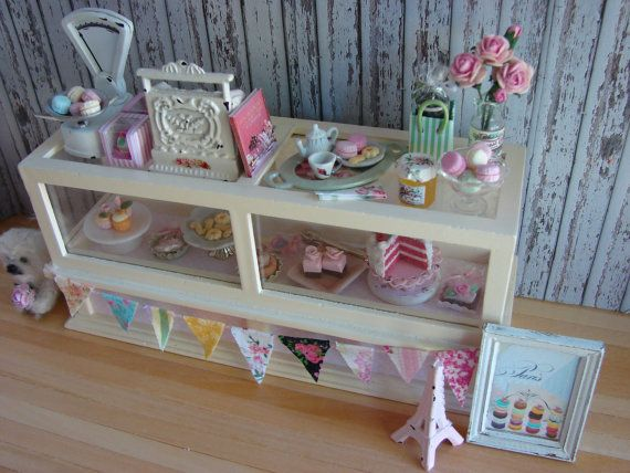 Hey, I found this really awesome Etsy listing at https://www.etsy.com/listing/226929829/dollhouse-miniature-vintage-shabby-chic