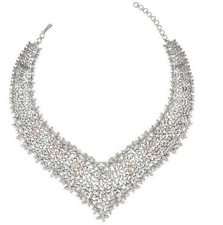 Diamond Designer Jewellery - Khanna Jewellers