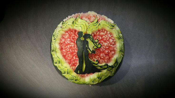 Ideas about watermelon wedding on pinterest