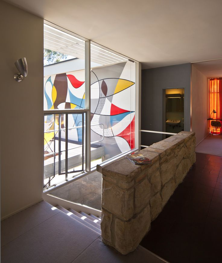 Mid-Century Modern Freak | 1950 Rose Seidler House | Wahroonga, New South...