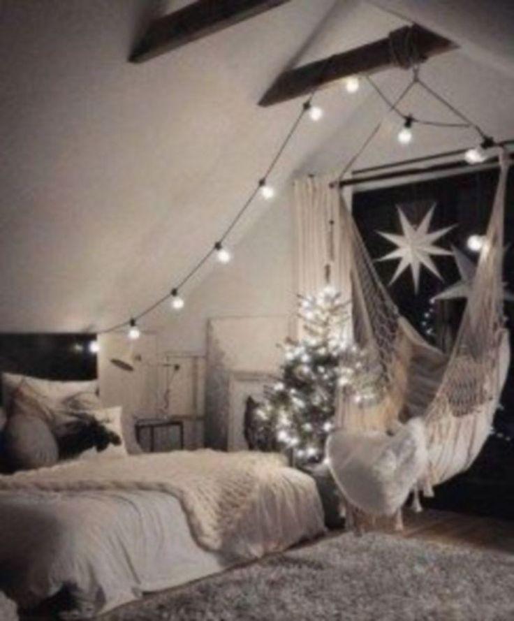 Romantic boho bedroom decorating ideas for cozy sleep (1)