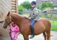 Reiterferien für Kinder ab 8 Jahre auf dem Reit- und Ferienhof Vogelsberg im Schwarzwald