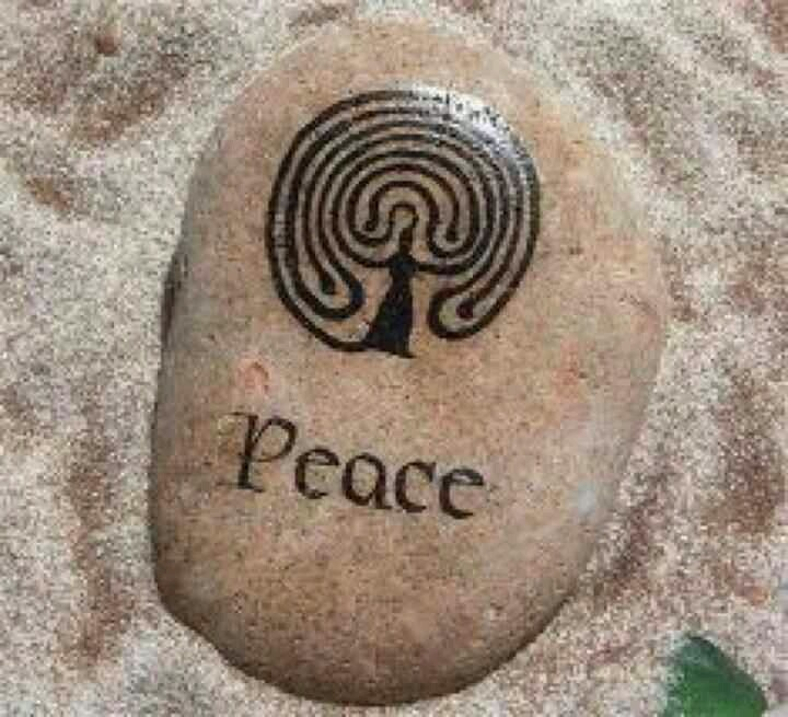 17 Best Images About Labyrinths On Pinterest Meditation Spirals And Walking