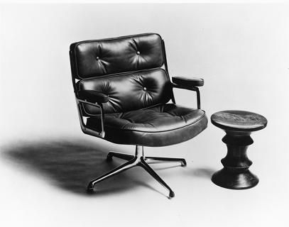 From Herman Miller · Eames Time Life Chair